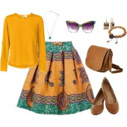tswana designs how to polyvore