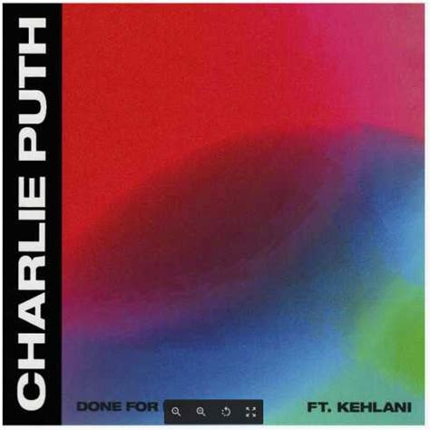 charlie puth flac fast download charlie puth done for me feat kehlani