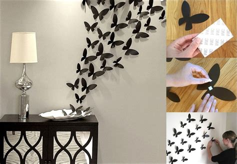 Room Decoration Handmade - 26 diy cool and no money decorating ideas for your wall