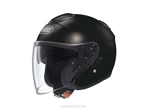 Helm Shoei J Cruise helm j cruise schwarz shoei s 55