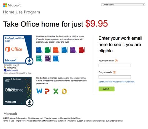 microsoft office home use program its carlpedia