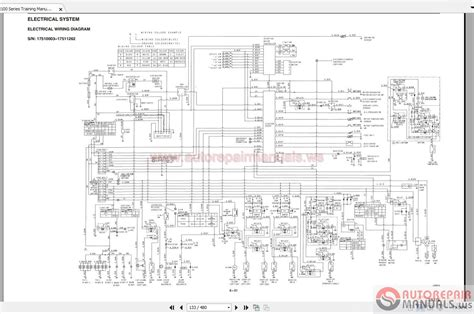 takeuchi wiring schematic