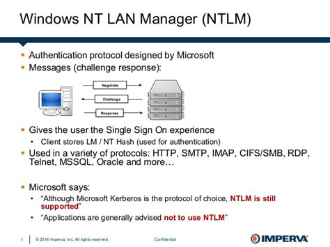 Lan Manager by The Non Advanced Persistent Threat