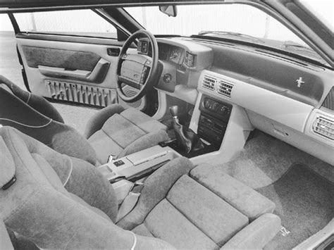 airbag deployment 1974 ford mustang interior lighting 1992 mustang gt convertible 1995 ford mustang mustang monthly