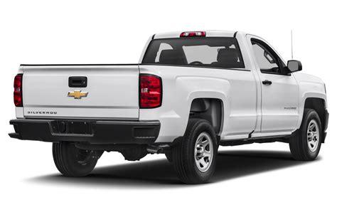 2017 chevy truck new 2017 chevrolet silverado 1500 price photos reviews