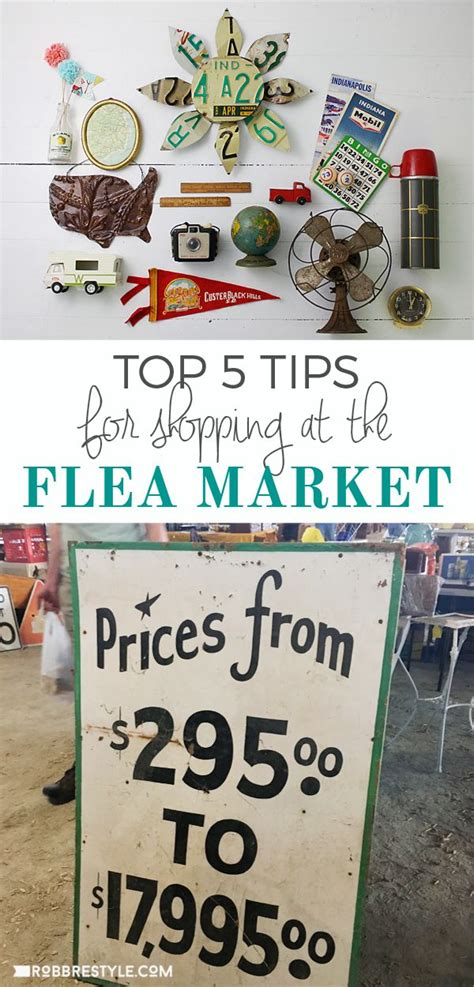 Tips For Flea Market Shopping by 17 Best Images About Robb Restyle The Best Of On