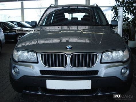bmw comfort package includes 2007 bmw comfort package plus x3 2 5si 1 hand car