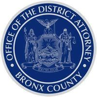 Bronx Da Office office of the bronx district attorney