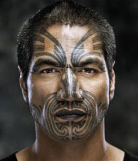 gay tribal tattoos photo of a maori images