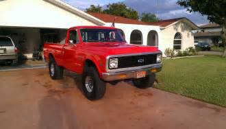 craigslist 1972 chevy 4x4 truck for sale autos post