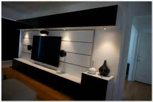 ikea wall unit hack besta depth adapted with updates on ventilation ikea