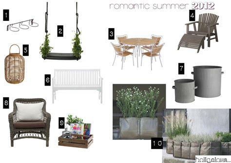inspiration til layout inspiration til den romantiske have eller altan