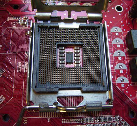 sockel 775 board file sockel 775 jpg wikimedia commons