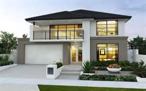 home design shows on prime the rosedale perth two storey home design webb brown