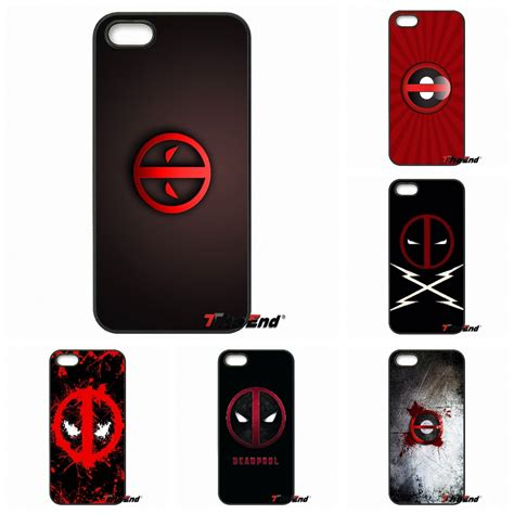 Casing Hardcase Hp Xperia C5 Marvel Comic Deadpool X4309 high quality iphone 4 buy cheap iphone 4 lots from high quality
