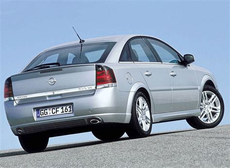 opel vectra 2003 2003 opel vectra gts picture 12143 car review top speed