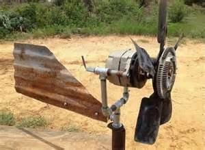 news info learn wind generator car alternator