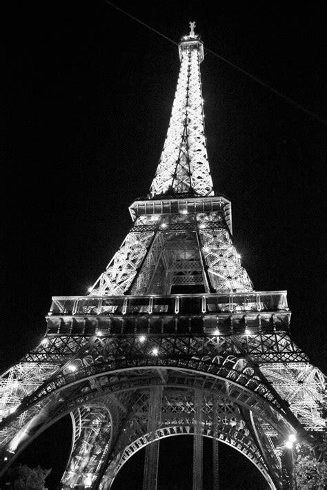 imagenes de la torre eiffel en blanco y negro fotos exclusivas par 237 s la ciudad de la luz en blanco y