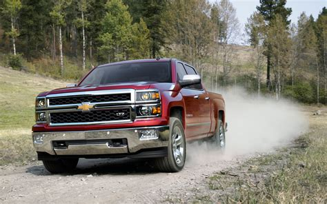 2014 chevrolet silverado autotribute