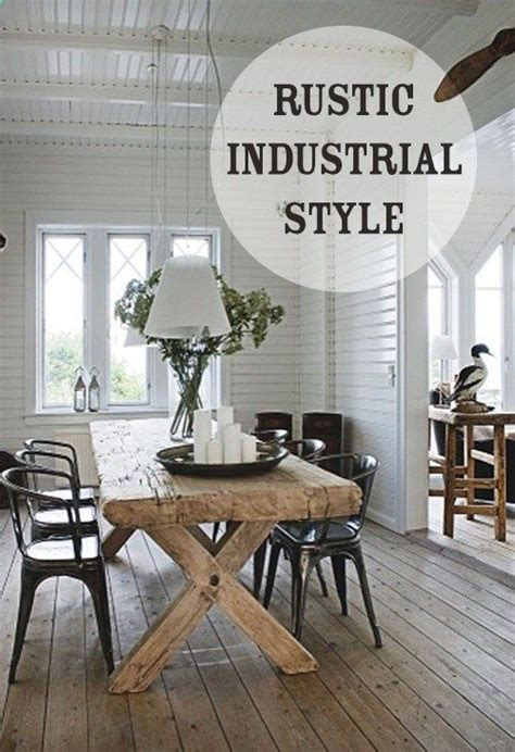 Industrial Style Dining Room Lighting 17 Best Ideas About Industrial Dining Rooms On