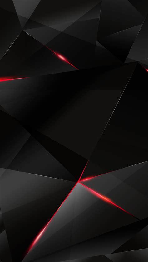 black diamond design  lights iphone  wallpaper hd