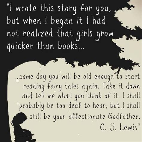 Cs Lewis Witch Wardrobe Quotes by Cs Lewis Quotes Covers Quotesgram