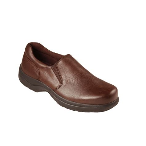 mens slippers at sears wonderlite s casual loafer kramer black