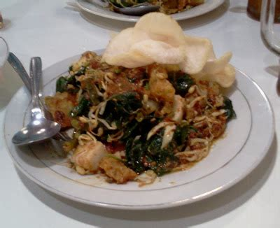 lotek saladnya indonesia khas yogyakarta