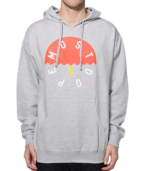 Hoodie Sweater Dope most dope umbrella hoodie