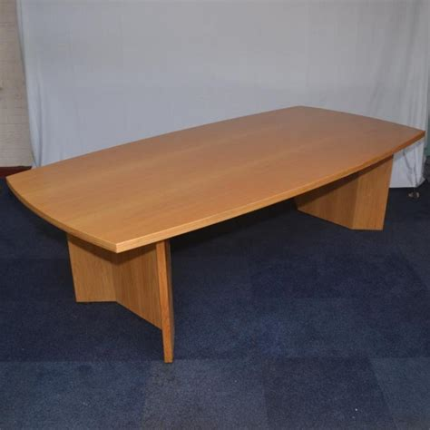 Sven Boardroom Table Sven Boardroom Table Sven Boardroom Tables 9 New Used Office Furniture Glasgow Scotland Sven
