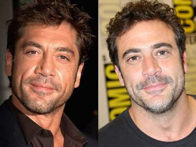 jose garcia e robert downey what actors look related and could play family members