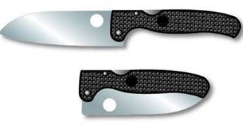 Folding Kitchen Knives A Folding Chef Knife Make Sense That S Ssssharp
