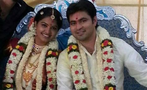 heroine sangeetha marriage photos saravanan meenatchi 2 www pixshark images