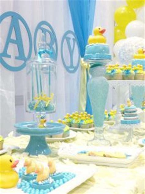 Duck Baby Shower Supplies by Amazing Rubber Ducky Baby Shower Supplies Ideas