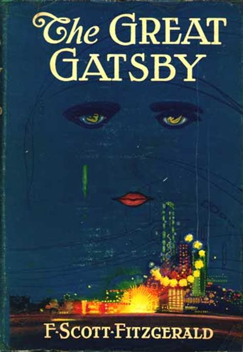 literary themes great gatsby off the shelf classic novels of time s 100 best novels list