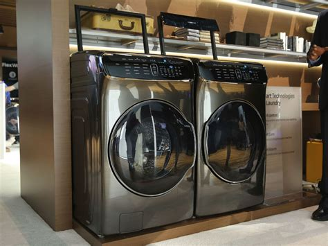 laundry system samsung four in one laundry system 15 minute news