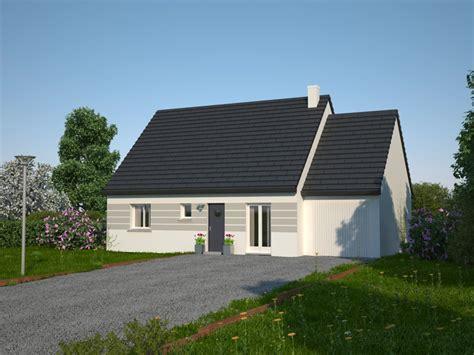 Motif Sur Facade De Maison by Maisons Kerb 233 A Constructeur Choisirmonconstructeur