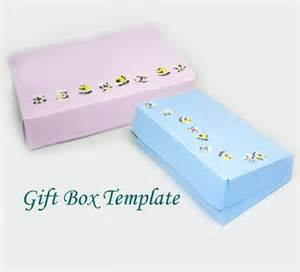 printable box template with lid printable gift box by splendere paper crafts pattern