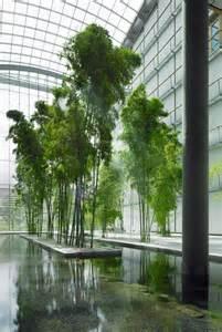Landscape Architecture Alaska Lufthansa Aviation Center Frankfurt Am Germany