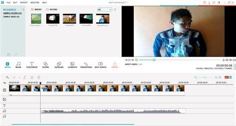 cara membuat video klip animasi cara membuat video klip lipsync dengan filmora