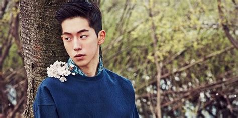 biography nam joo hyuk nam joo hyuk actor kpop