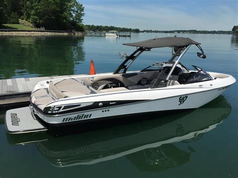 malibu boats nc 2011 malibu 247 lsv for sale in sherrills ford north carolina
