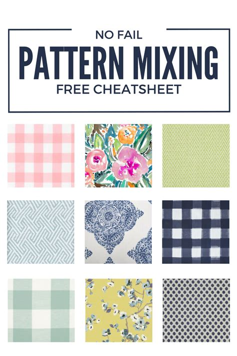 how to mix patterns pattern mixing 101 how to mix patterns like a pro