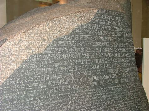 rosetta stone egypt unlocking the secret of egyptian heiroglyphs the rosetta