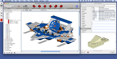 lego layout software image gallery lego cad software