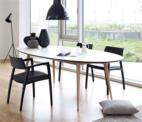 furniture kitchen tables best 25 oval dining tables ideas on oval