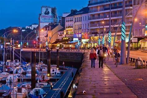 Office De Tourisme Cherbourg by Office De Tourisme Cherbourg Cotentin 2017 Ce Qu Il