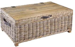 Square Wicker Coffee Table Rattan Coffee Table Plans Rattan Square Coffee Table Rattan Glass Coffee Table Oval Wicker