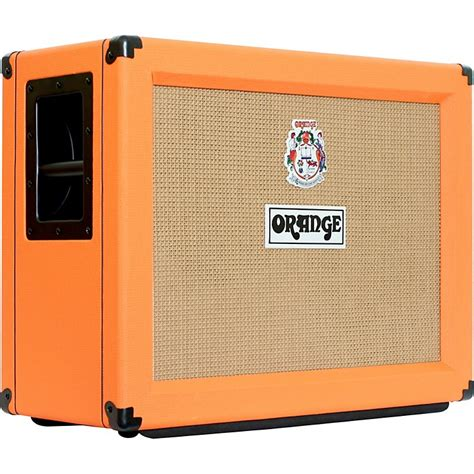 2x12 guitar cabinet reviews orange amplifiers ppc series ppc212ob 120w 2x12 open back