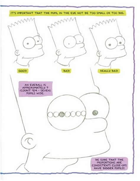 como aprender a dibujar a los simpson mimundomanual como aprender a dibujar a los simpson mimundomanual